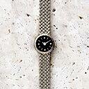アガット 腕時計 レディース ラウンドフェイスジュエリーウォッチ【AGETE29SV時計】/アガット(agete)