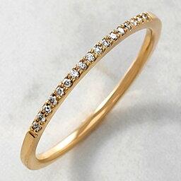 アガット 指輪 K10ダイヤモンドリング/アガット(agete)