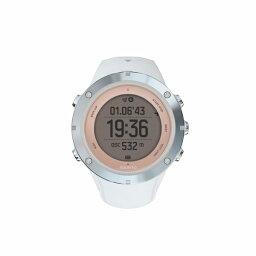 スント ユニセックス時計(AMBIT3 SPORT SAPPHIREGPS・充電・マルチスポーツ対応)/スント(suunto)