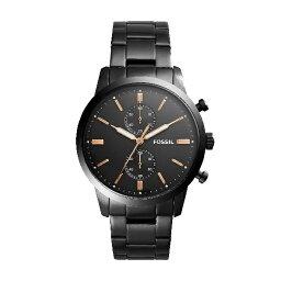 フォッシル 腕時計(メンズ) メンズ 時計 44MM TOWNSMAN(タウンズマン) 【型番:FS5379】/フォッシル(FOSSIL)