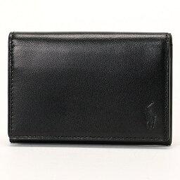 ラルフローレン メンズ名刺入れ 名刺入れ/ポロ ラルフローレン(ウォレット)POLO RALPH LAUREN(men's wallet)