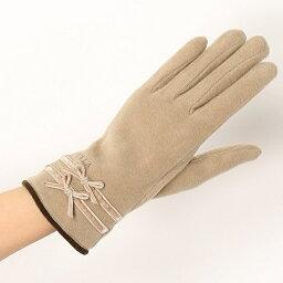 フルラ 手袋 【スマホ対応・3サイズ展開】フルラサイズ手袋(ジャージ手袋)/フルラ(手袋)(FURLA(GLOVES))