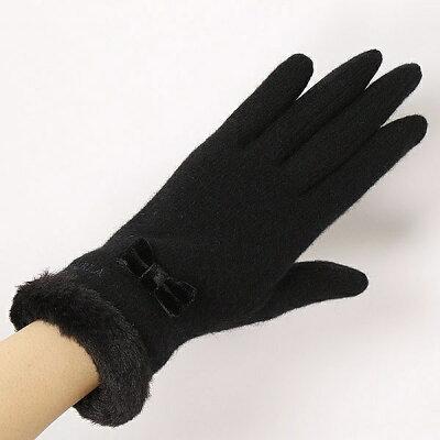 【スマホ対応】フルラ手袋(ジャージ手袋)/フルラ(手袋)(FURLA(GLOVES))