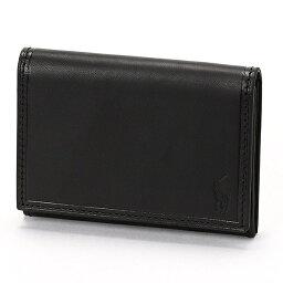 ラルフローレン 名刺入れ 名刺入れ/ポロ ラルフローレン(ウォレット)POLO RALPH LAUREN(men's wallet)