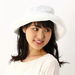 フルラ 帽子 レディース 【UV遮蔽率97%以上・サイズ調整OK】手洗いできる麻混ロゴ入りセーラーハット/レディース帽子/フルラ(ネックウェア・帽子)(FURLA)