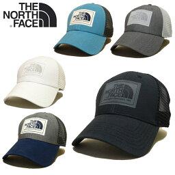 ザ・ノース・フェイス 【あす楽】全17種類 / Vol.3 / THE NORTH FACE MUDDER TRUCKER HAT / HATS / CAP / ザ・ノース・フェイス / Mesh Cap (メッシュキャップ) / ロゴ / トラッカー / ハット / スナップバック / 帽子 / NF00CGW2