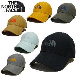 ザ・ノース・フェイス 【あす楽】全12種類 / Vol.1 / THE NORTH FACE 66 CLASSIC HAT / HATS / CAP / ザ・ノース・フェイス / クラシック ハット / 帽子 / キャップ / ハット / ストラップバック / ロゴ / NF00CF8C