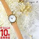 アニエスベー 腕時計(レディース) 【ポイント10倍】アニエスベー agnesb ソーラー FBSD980 [国内正規品] レディース 腕時計 時計