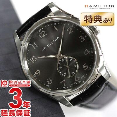 【ポイント最大4倍!19日23:59まで】ハミルトン ジャズマスター 腕時計 HAMILTON H38411783 [海外輸入品] メンズ 時計【あす楽】