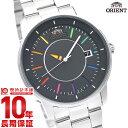 オリエント オリエント ORIENT スタイリッシュ&スマート ディスク レインボー 自動巻き WV0761ER [国内正規品] メンズ 腕時計 時計【あす楽】