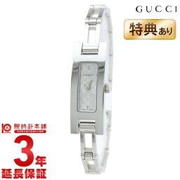 グッチ 腕時計(レディース) 【ショッピングローン12回金利0%】グッチ GUCCI YA039546 [海外輸入品] レディース 腕時計 時計