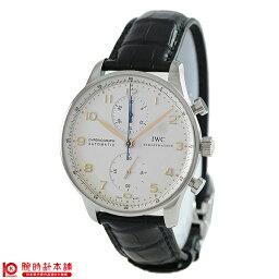 ポルトギーゼ 【ショッピングローン12回金利0%】インターナショナルウォッチカンパニー ポルトギーゼ IWC IW371445 [海外輸入品] メンズ 腕時計 時計