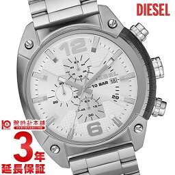 腕時計 ディーゼル(メンズ) ディーゼル 時計 DIESEL オーバーフロー クロノグラフ DZ4203 [海外輸入品] メンズ 腕時計