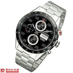 カレラ 【ショッピングローン12回金利0%】タグホイヤー カレラ TAGHeuer CV2A10.BA0796 [海外輸入品] メンズ 腕時計 時計