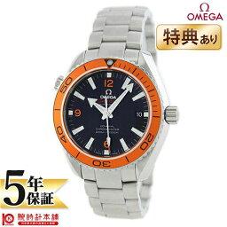 オメガ シーマスター 腕時計(メンズ) オメガ シーマスター OMEGA プラネットオーシャン ダイバーズウォッチ 232.30.42.21.01.002 メンズ腕時計 時計