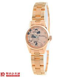ディズニー 【ポイント5倍】ディズニー Disney 腕時計本舗限定モデル WW06715MI レディース 腕時計 時計
