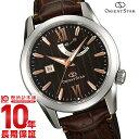 オリエント 【ショッピングローン12回金利0%】オリエントスター ORIENT ORIENTSTAR オリエントスター 自動巻き パワーリザーブ WZ0301EL [国内正規品] メンズ 腕時計 時計