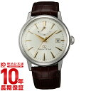 オリエント 【ショッピングローン12回金利0%】オリエントスター ORIENT WZ0271EL [国内正規品] メンズ 腕時計 時計