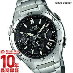 ウェーブセプター カシオ ウェブセプター WAVECEPTOR ウェーブセプター WVQ-M410DE-1A2JF [正規品] メンズ 腕時計 時計(予約受付中)