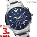エンポリオ・アルマーニ 腕時計(メンズ) エンポリオアルマーニ EMPORIOARMANI クラシックコレクション クロノグラフ AR2448 [海外輸入品] メンズ 腕時計 時計 クリスマスプレゼント【あす楽】