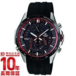 カシオ エディフィス 腕時計(メンズ) カシオ エディフィス EDIFICE ソーラー電波 EQW-A1300B-1AJF [国内正規品] メンズ 腕時計 時計(予約受付中)