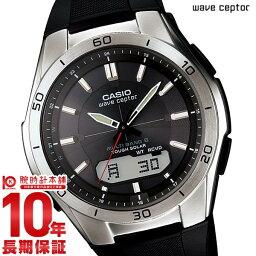 ウェーブセプター カシオ ウェブセプター WAVECEPTOR ウェーブセプター WVA-M640-1AJF [正規品] メンズ 腕時計 時計(予約受付中)