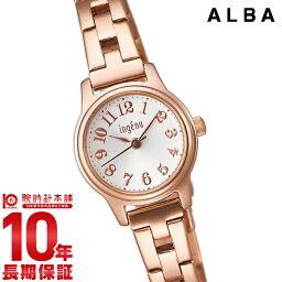 セイコー アルバ 腕時計(レディース) セイコー アルバ ALBA アンジェーヌ AHJK419 [国内正規品] レディース 腕時計 時計【あす楽】