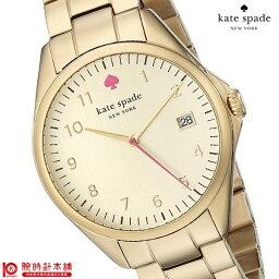ケイトスペード ケイトスペード KATESPADE シーポート 1YRU0030 レディース腕時計 時計【あす楽】
