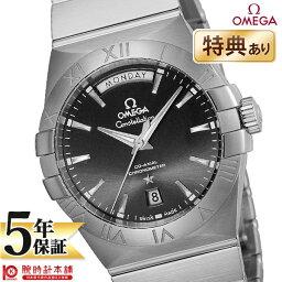 オメガ コンステレーション 腕時計(メンズ) 【ショッピングローン12回金利0%】オメガ コンステレーション OMEGA 123.10.38.22.01.001 [海外輸入品] メンズ 腕時計 時計