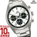 オリエント オリエント ORIENT Neo70's ネオセブンティーズ パンダ WV0011UZ [正規品] メンズ 腕時計 時計