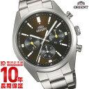 オリエント オリエント ORIENT ネオセブンティーズ パンダ WV0041UZ [国内正規品] メンズ 腕時計 時計【あす楽】