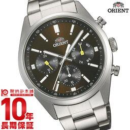 オリエント 腕時計(メンズ) 【ポイント10倍】オリエント ORIENT ネオセブンティーズ パンダ WV0041UZ メンズ 腕時計 時計【あす楽】