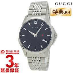 グッチ 腕時計(メンズ) グッチ GUCCI Gタイムレス YA126309 メンズ腕時計 時計
