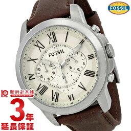 フォッシル 腕時計(メンズ) フォッシル FOSSIL グラント FS4735 メンズ腕時計 時計