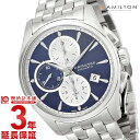 ハミルトン 腕時計 【ショッピングローン12回金利0%】ハミルトン ジャズマスター HAMILTON オートクロノ クロノグラフ H32596141 [海外輸入品] メンズ 腕時計 時計【あす楽】