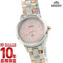 オリエント オリエント ORIENT イオ マスコミモデル スイートジュエリーボックス ソーラー電波 WI0031SD [正規品] レディース 腕時計 時計