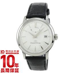 オリエント 腕時計(メンズ) 【ポイント10倍】【ショッピングローン12回金利0%】オリエントスター ORIENT ORIENTSTAR Classic オリエントスター クラシック WZ0251EL メンズ 腕時計 時計