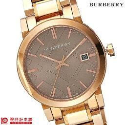 バーバリー 腕時計(メンズ) 【ポイント最大18倍!19日9:59まで】【ショッピングローン24回金利0%】バーバリー BURBERRY BU9005 [海外輸入品] メンズ 腕時計 時計