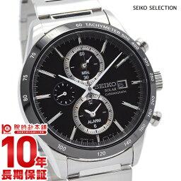 セイコースピリット セイコー スピリット SPIRIT クロノグラフ ソーラー 100m防水 SBPY119 [国内正規品] メンズ 腕時計 時計