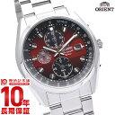 オリエント オリエント ORIENT NEO70's ネオセブンティーズ ホライズン ソーラー クロノグラフ WV0031TY [国内正規品] メンズ 腕時計 時計【あす楽】