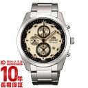 オリエント オリエント ORIENT ネオセブンティーズ ビッグケース WV0501TT [国内正規品] メンズ 腕時計 時計