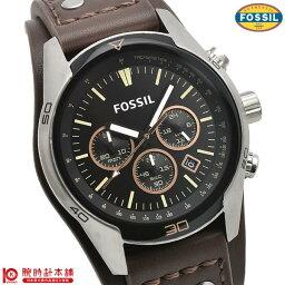 フォッシル 腕時計(メンズ) 【ポイント最大18倍!19日9:59まで】フォッシル FOSSIL CH2891 [海外輸入品] メンズ 腕時計 時計