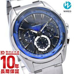 ワイアード 腕時計(メンズ) 【ポイント10倍】セイコー ワイアード WIRED リフレクション 100m防水 AGAV101 [国内正規品] メンズ 腕時計 時計【あす楽】
