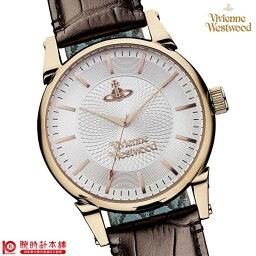 ヴィヴィアンウエストウッド ヴィヴィアン 時計 ヴィヴィアンウエストウッド VV065RSBR [海外輸入品] メンズ 腕時計 時計