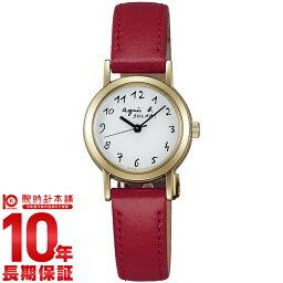 アニエスベー 腕時計(レディース) 【ポイント10倍】アニエスベー agnesb マルチェロ ソーラー FBSD961 [国内正規品] レディース 腕時計 時計
