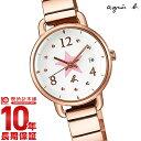 アニエスベー 腕時計(レディース) 【ポイント10倍】アニエスベー agnesb ボンボヤージュ FCSK957 [国内正規品] レディース 腕時計 時計
