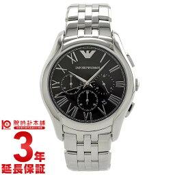 エンポリオ・アルマーニ 腕時計(メンズ) エンポリオアルマーニ EMPORIOARMANI バレンテクロノグラフコレクション AR1786 メンズ腕時計 時計【あす楽】