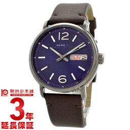 マークジェイコブス 腕時計(メンズ) マークバイマークジェイコブス MARCBYMARCJACOBS ファーガス MBM5078 メンズ腕時計 時計【あす楽】