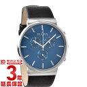 スカーゲン スカーゲン SKAGEN クロノグラフ SKW6105 [海外輸入品] メンズ 腕時計 時計
