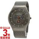 スカーゲン スカーゲン SKAGEN SKW6146 [海外輸入品] メンズ 腕時計 時計